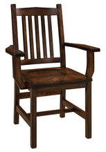 Logan Side Chair