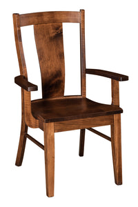 Maverick Side Chair
