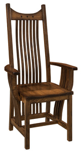 Royal Missiom Side Chair