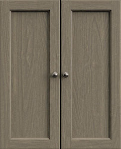 Fieldstone Finish Option