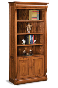 Bookcases Old Classic Sleigh