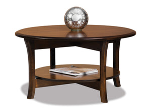 Coffee Table Ensenada 38 Rnd