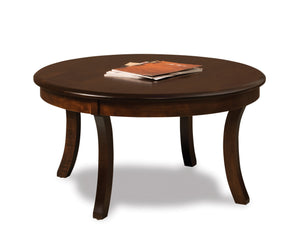 Coffee Table Sierra  38 Rnd
