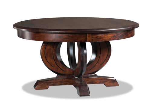 Coffee Table Saratoga  38 Rnd