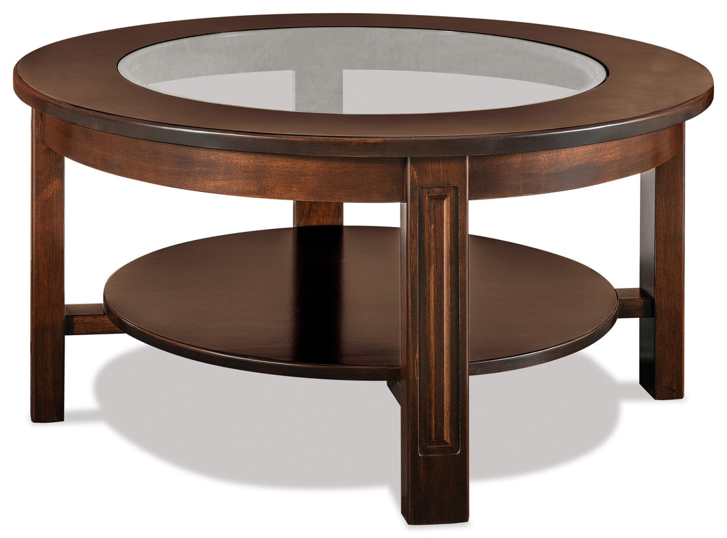 Coffee Table Lexington 38 Rnd
