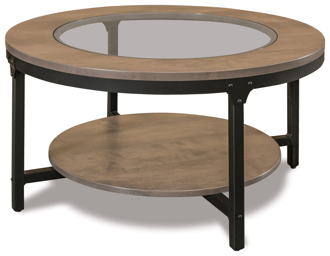 Coffee Table Timbra  38 Rnd GT
