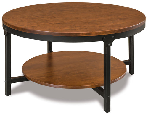 Coffee Table Timbra  38 Rnd