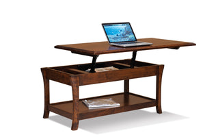 Coffee Table Ensenada Lift Top