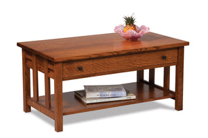 Coffee Table Kascade