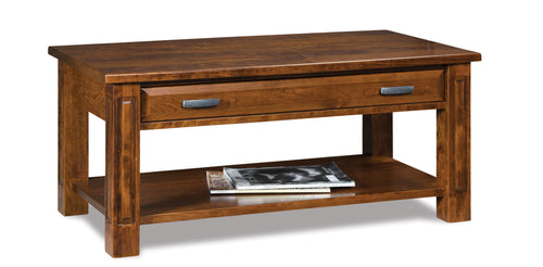 Coffee Table Lexington w/Drawer