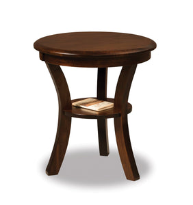 End Table Sierra 22R