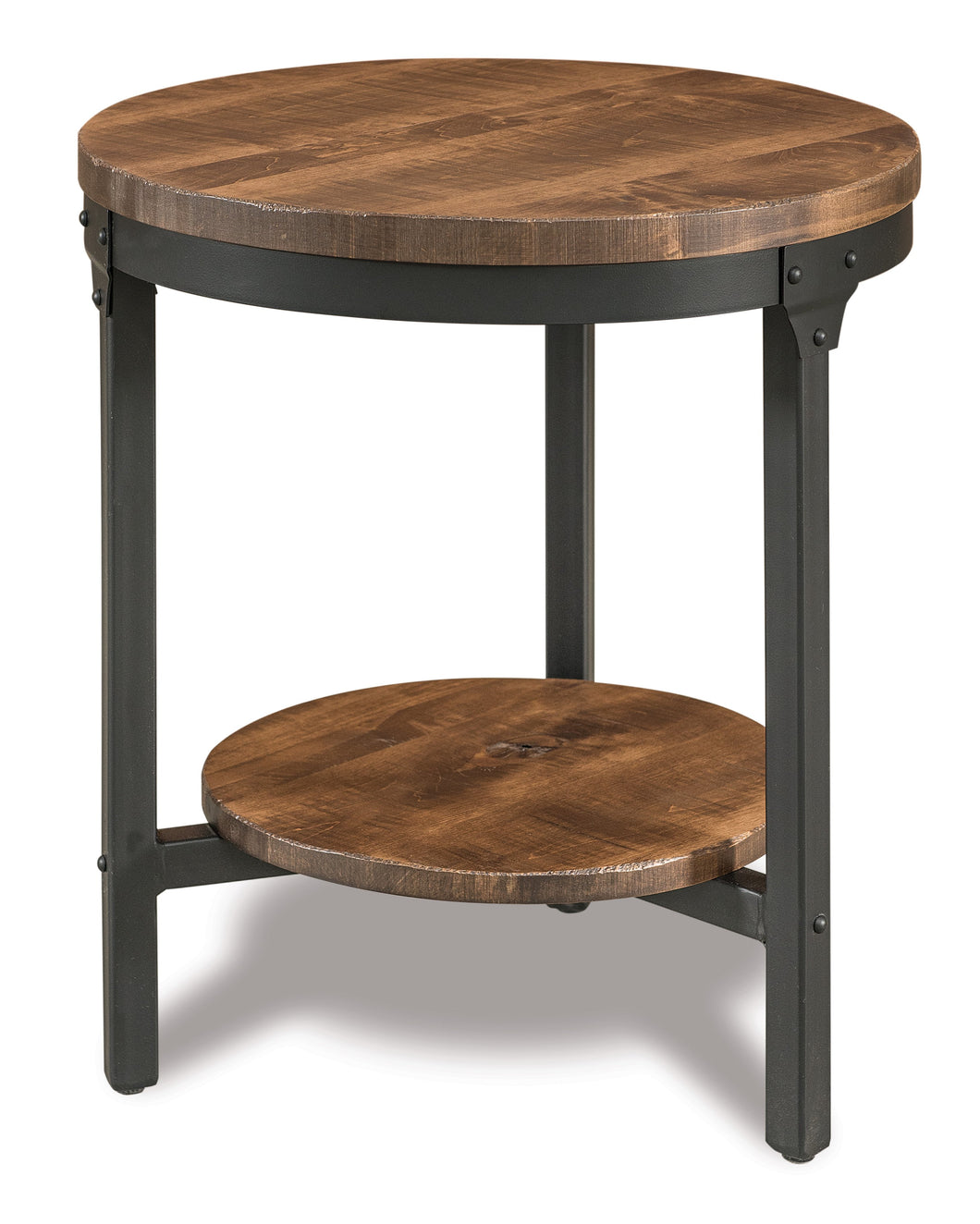 End Table Houston 22 Rnd