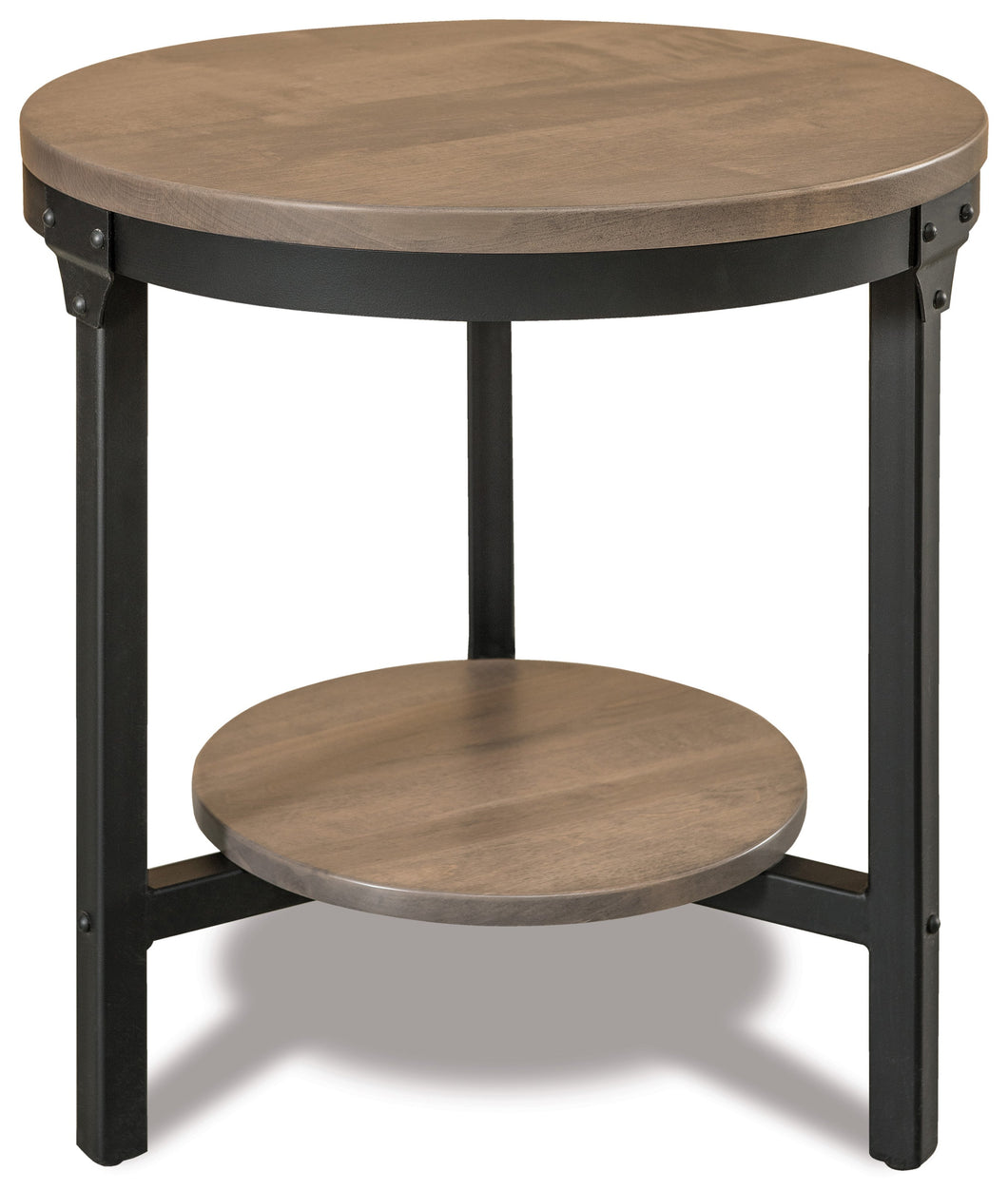 End Table Timbra 24Rn