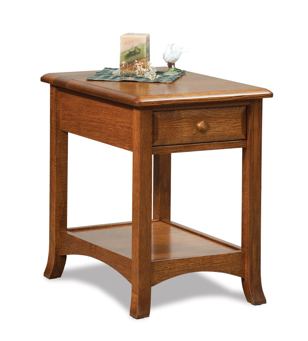 End Table Carlisle w/Drawer