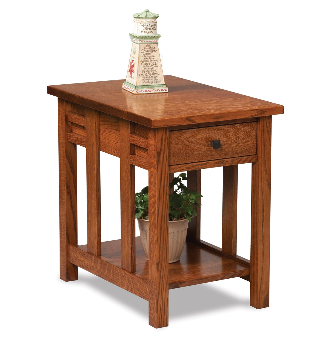 End Table Kascade