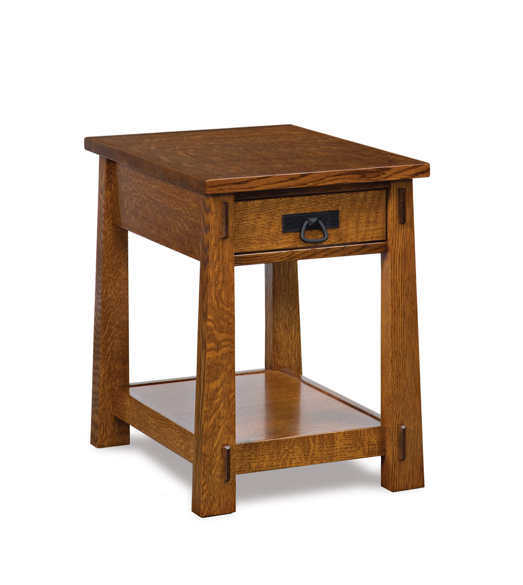 End Table Modesto