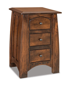 Boulder Creek Nightstand 021-4-5