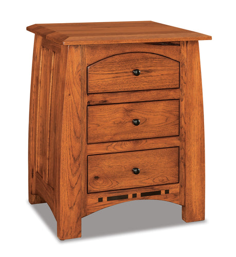 Boulder Creek Nightstand 021-5
