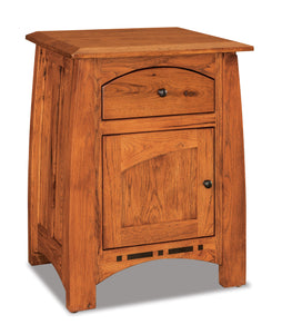 Boulder Creek Nightstand 022-5