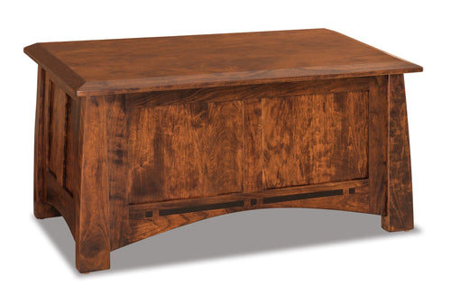 Boulder Creek Chest 044-4