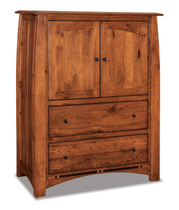 Boulder Creek Chest 062-1