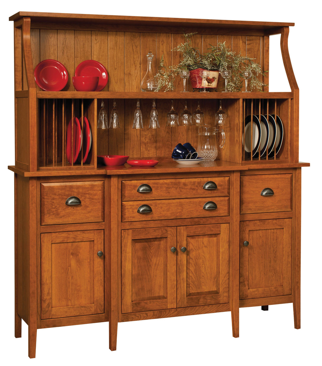 Stowell Buffets & Hutches