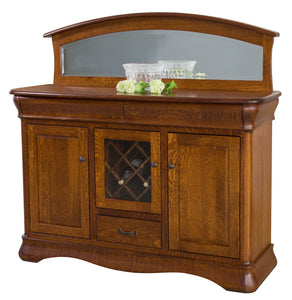 Tuscany Buffets & Hutches