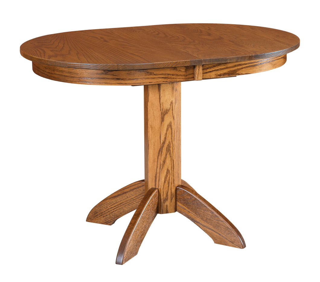 Advanced Single Pedestal Table