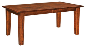 Benson Leg Table