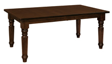 Berkshire Leg Table
