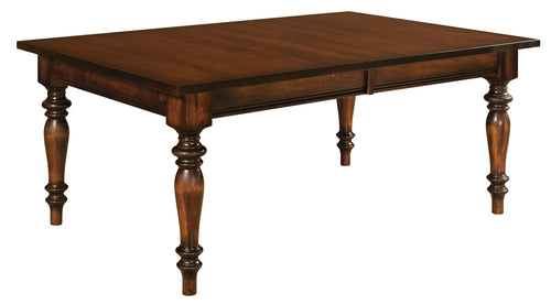 Harvest Leg Table