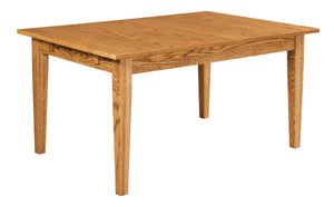 Lauries Leg Table