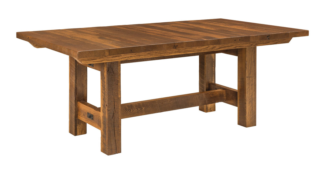Lynchbury Trestle Table