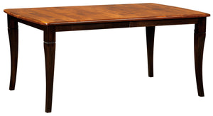 Newbury Leg Table
