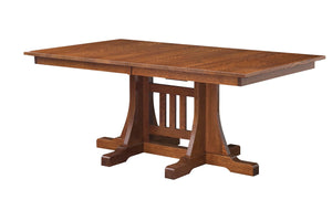 Ridgecrest Trestle Table
