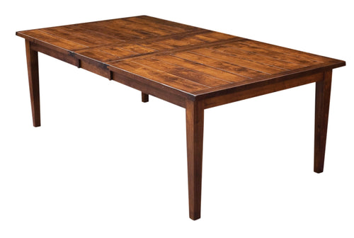 Williamsburg Leg Table