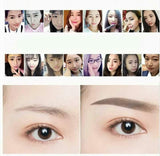 Instant Eyebrow Stamp