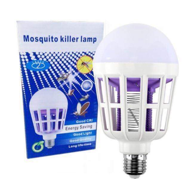 Mosquito Killer Led Lamp