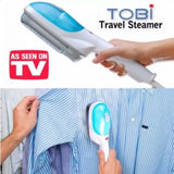 Tobi Portable Travel Steamer