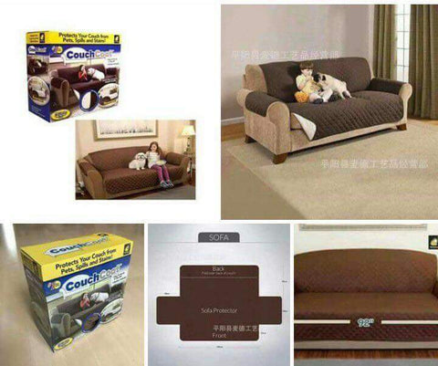 Sofa Saver Reversible Cover