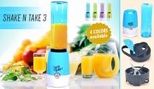 Shake N Take 3 Fruit Juice Blender