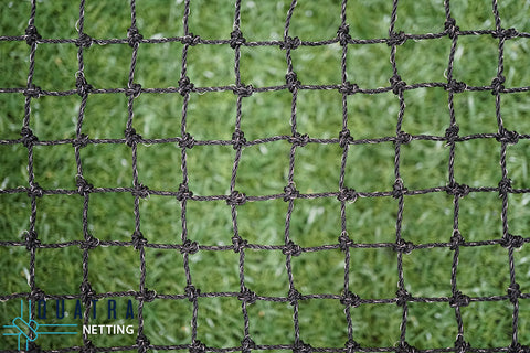 Stainless Steel Reinforced 13mm Netting