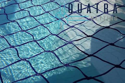 Pool and Pond Safety Net