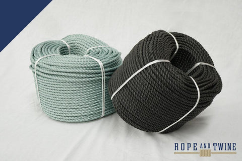Lead-Core Rope (Weighted)