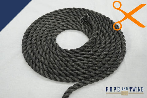 Rope by-the-metre