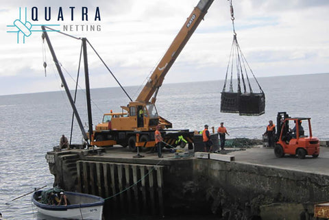 Cargo/Lifting Nets