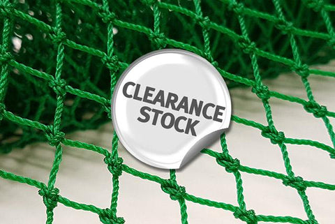 Clearance / End-Of-Line