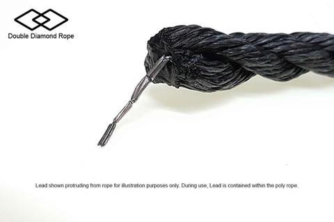 Lead Weighted Rope