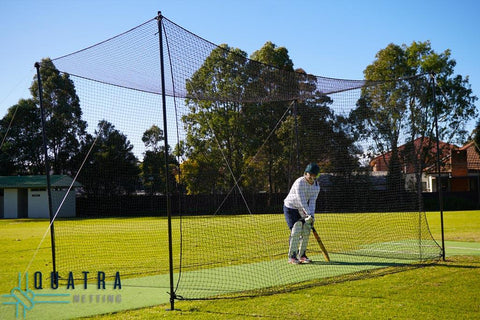 Sports Practice Cages