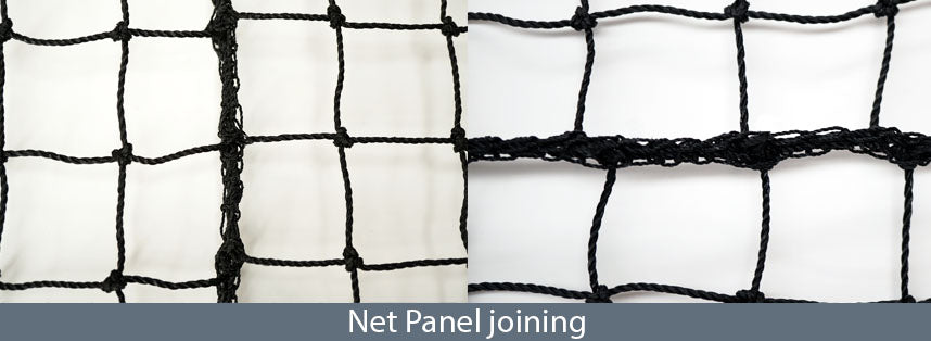 Net Panel Joining